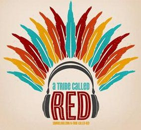 A Tribe Called Red -- A Tribe Called Red