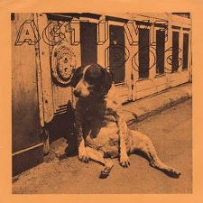 Active Dog -- Rat Race / Good Filthy Fun - 7