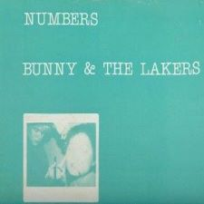 Bunny and the Lakers -- Numbers