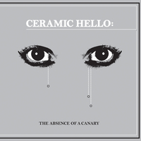 Ceramic Hello -- The Absence of a Canary