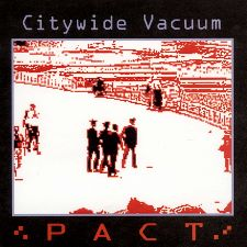 Citywide Vacuum - Pact