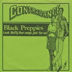Contradance - Black Preppies EP - 7