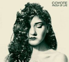 Coyote - Proof of Life EP