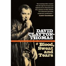 David Clayton-Thomas - Blood, Sweat and Tears