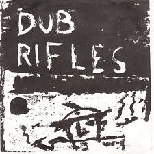 The Dub Rifles -- No Town, No Country EP - 7