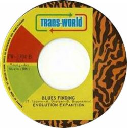 Evolution Expantion - Blow Up / Blues Finding - 7