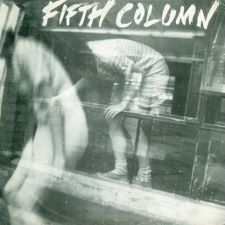 Fifth Column - Boy, Girl EP - 7