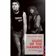Geoff Pevere - Gods of the Hammer
