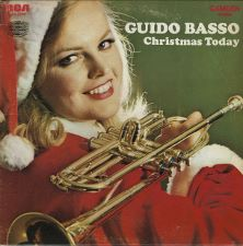 Guido Basso -- Christmas Today