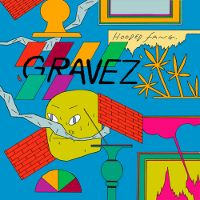 Hooded Fang -- Gravez