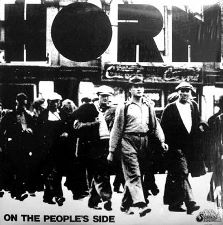 Horn -- On the People's Side