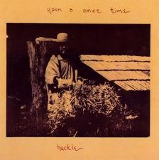 Huckle - Upon a Once Time