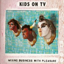 Kids on TV -- Mixing Business with Pleasure