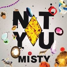 Not You -- Misty EP