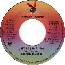 Just As Bad As You / He May Be Your Man - 7