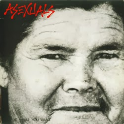 The Asexuals -- Be What You Want