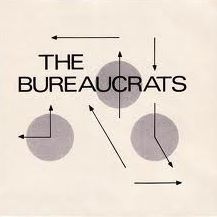 The Bureaucrats - Feel the Pain / Grown Up Age - 7