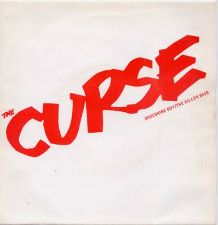 The Curse -- Shoeshine Boy / The Killer Bees - 7
