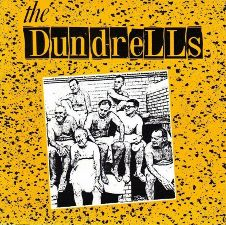 The Dundrells - Nothing on TV / Still, I Run - 7