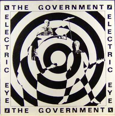 The Government -- Electric Eye