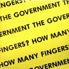 The Government -- How Many Fingers? - 12