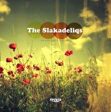 The Slakadeliqs -- The Other Side of Tomorrow