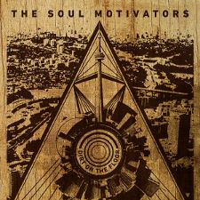 The Soul Motivators -- Dirt on the Floor EP