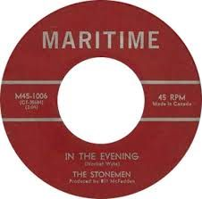 The Stonemen - In the Evening / Faded Colors - 7