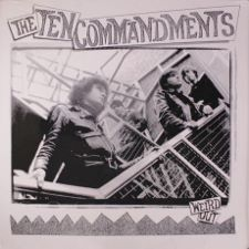The Ten Commandments - Weird Out