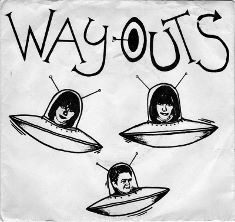 The Wayouts -- The Wayouts EP -7