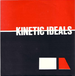 Kinetic Ideals -- Life in Shadow/Maze of Ways - 7