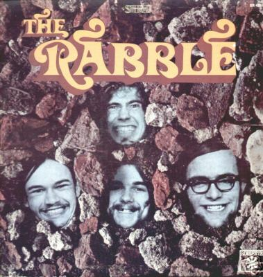 The Rabble -- The Rabble